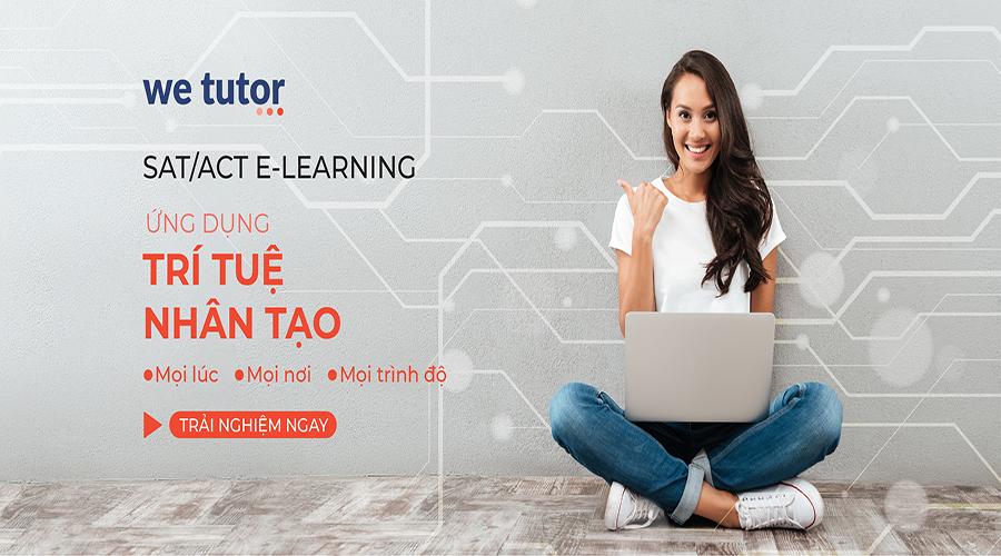 we tutor E-Learning Platform